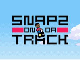 Snapz On Da Track
