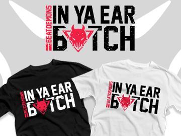 Beat Demons Shirt