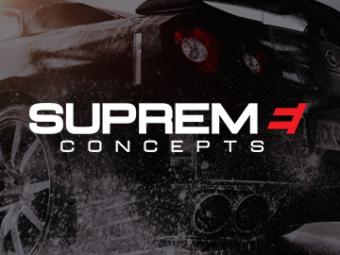 Supreme Concepts