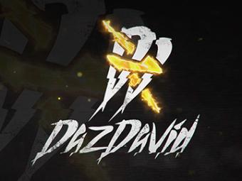 Daz David