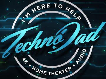 Techno Dad