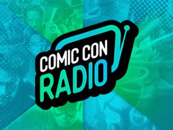 Comic Con Radio