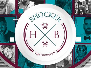 Shocker The Producer