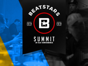 Beatstars Summit