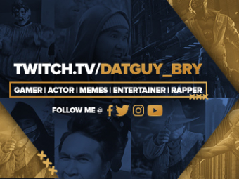 DatGuy Bry Twitch