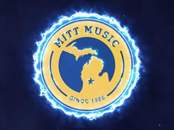 Mitt Music