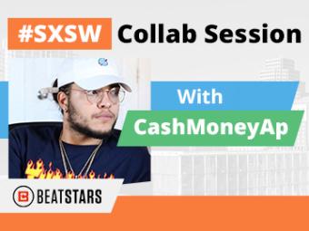 Beatstars SXSW