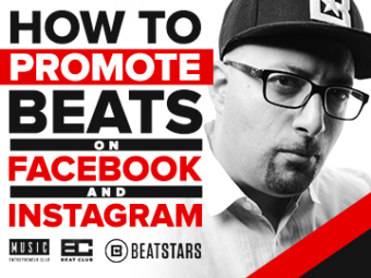 Beatstars YouTube Thumbnail