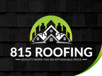 815 Roofing