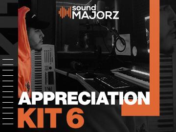 Appreciation Kit 6