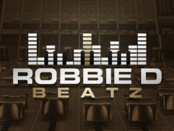 Robbie D Beatz