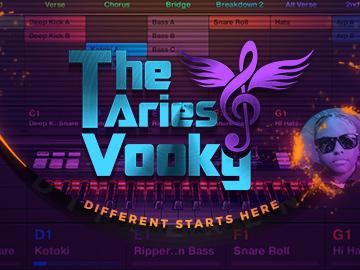 The Aries Vooky