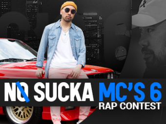 No Sucka MCs 6