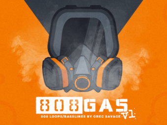 808 Gas