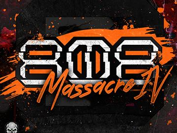 808 Massacre V4