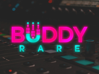 Buddy Rare