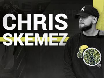 Chris Skemez Banners