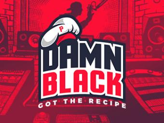 Damn Black
