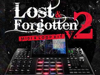 Lost & Forgotten V2