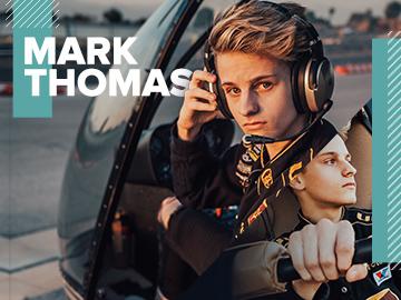 Mark Thomas EPK