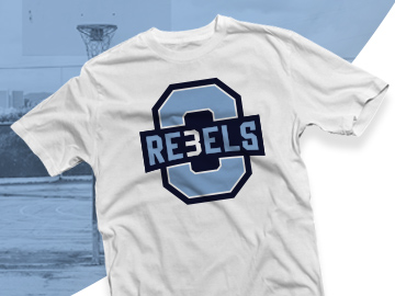O Rebels Shirt
