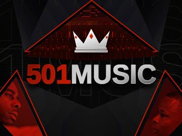 501 Music