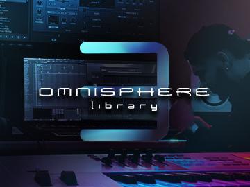 Omnisphere Library 3