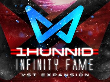 1 Hunnid Infinity Fame VST