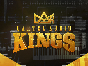Cartel Audio Kings