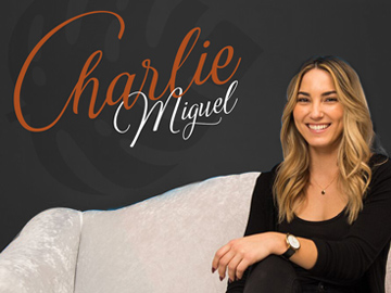 Charlie Miguel