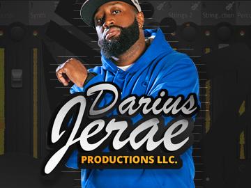 Darius Jerae