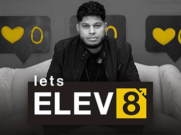 Elev8 Flyer