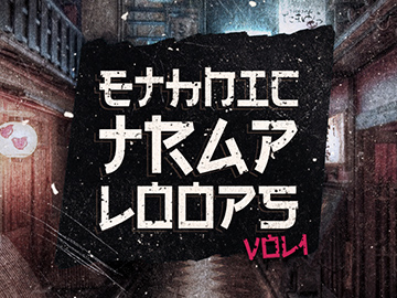 Ethnic Trap Loops