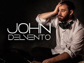 John Delvento