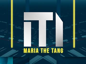 Maria The Tang