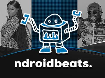 ndroid Beats