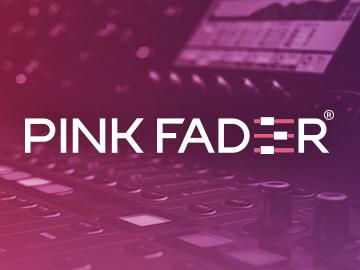 Pink Fader