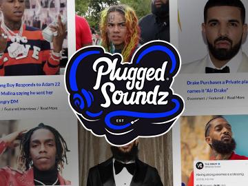 Plugged Soundz
