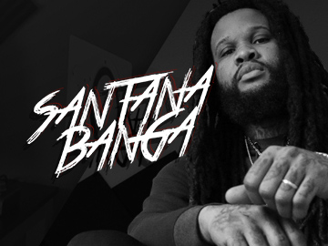 Santana Banga