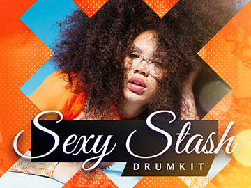 Sexy Stash Drumkit