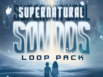 Supernatural Sounds Loop Pack