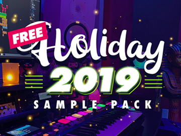 Holiday 2019 Sample Pack