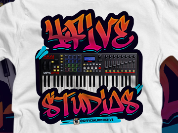 4Five Studios
