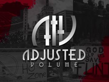Adjusted Volume Soundclick