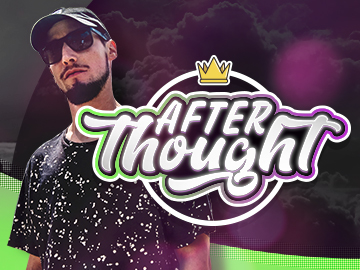 DJ After Thought