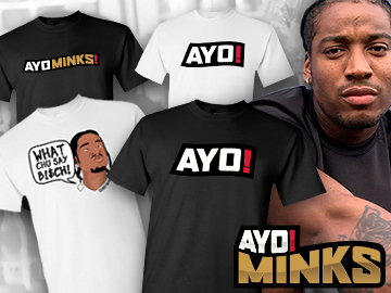 Ayo Minks Website
