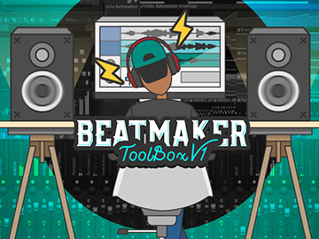 Beatmaker Toolbox