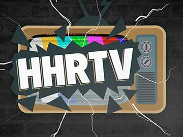 HHRTV Logo Intro