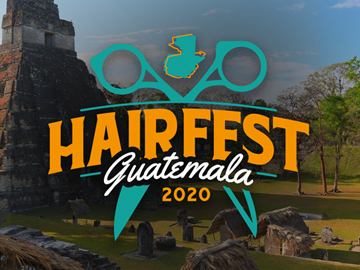Hairfest Guatemala 2020