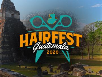 HairFest Guatemala